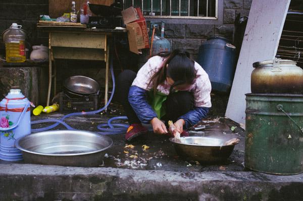 Xiaoheshan, Hangzhou